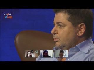 Александр Цекало: все, кто ВКонтакте, будут гореть в аду!