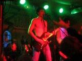 КроН- Стук (Cover гр. Кино) (08.04.2012 в Рок-кафе